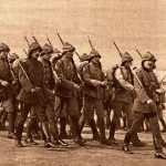 infanterie-turque