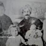 Chikh Nador et ses enfants