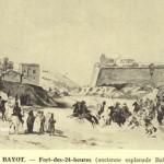 algérien ancienne