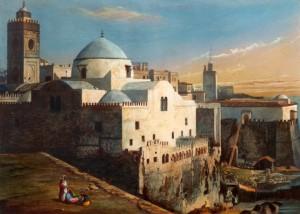 algerie ottomane