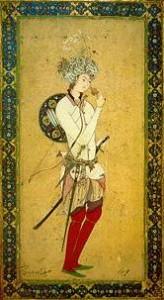 Généralités Hârûn Ar-Rachîdهارون الرشيد, cinquième calife des Abbassides Haroun-164x300