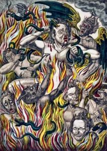 Enfer-Damnes