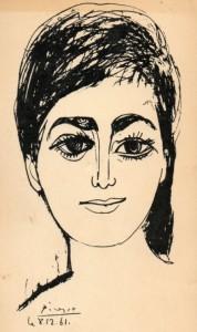 Djamila-Boupacha-par-Picasso.