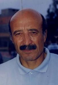Matem Lounis