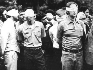 Iran hostages