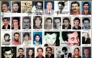 Journalistes tués
