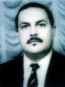 14 mars 1993, Hafid Senhadri est ciblé par des islamistes assassins