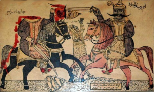 Abouzid-al-hileli