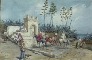 Fontaine Emile Marquette