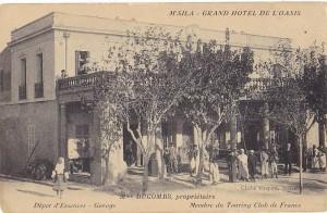 Msila hotel