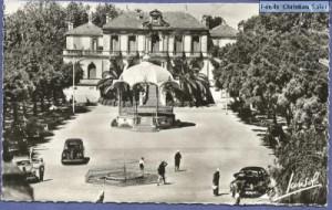 mairie Koléa