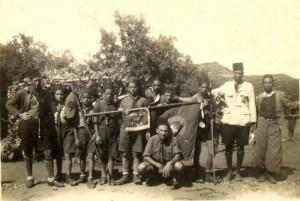 scouts de Constantine