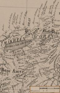 Oran 1846