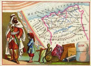 Oran ottomane