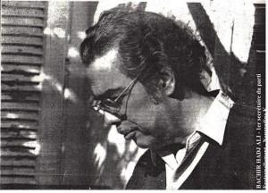 Hadj Ali