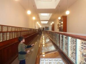 Musée AZ intérieur
