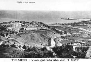 Ténès 1927
