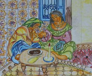 el henna mohamed hamdane