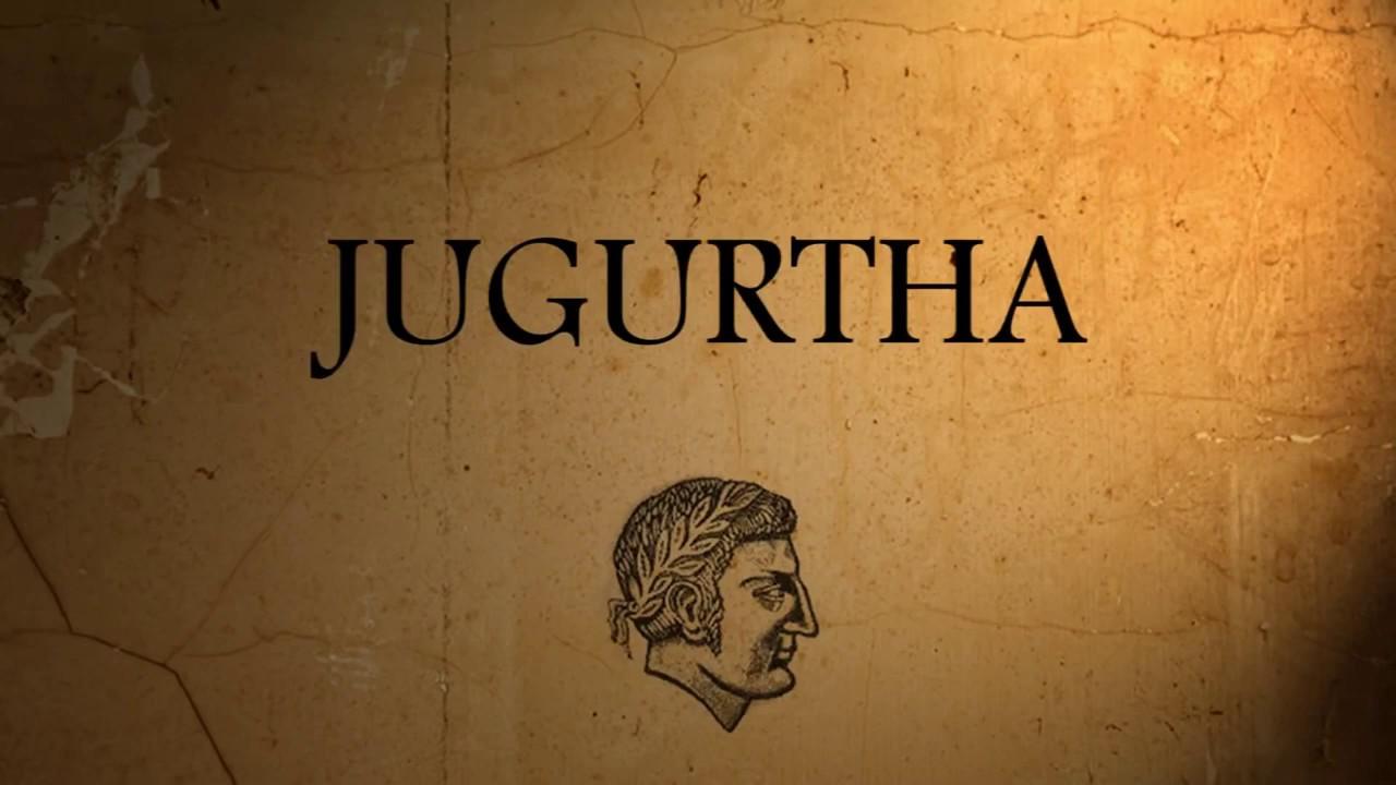 De Rimbaud Poème à La Gloire De La Renaissance De Jugurtha
